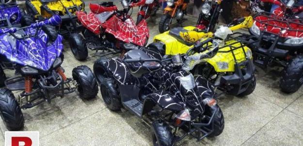 50cc to 250cc atv quad racing 4stroke fuel 4wheel