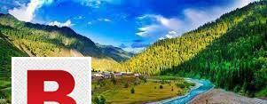 9 days tour to kashmir,neelum valley, murree & islamabad