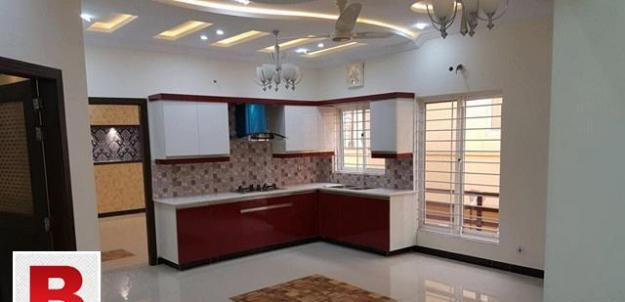 Apartments in bahria enclave on easy installments