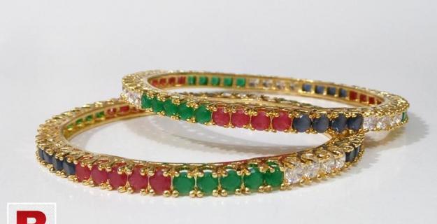 Artificial ladies / women's bangles