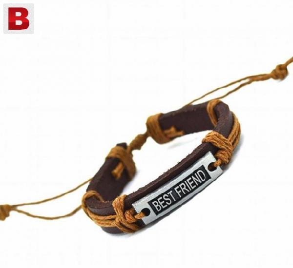 Best-friend bracelet