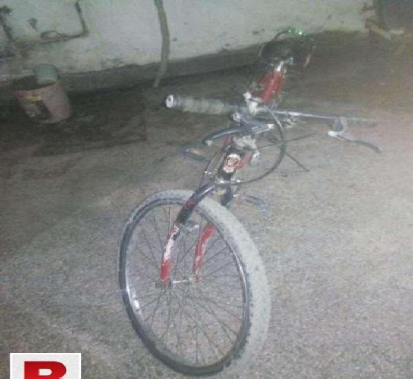 Bicycle good exchange