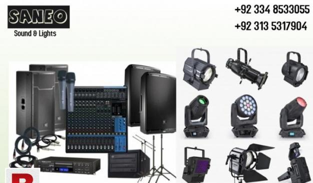 Sound system rent 【 OFFERS September 】   Clasf