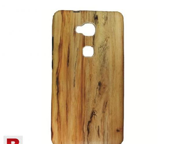 Buy hkt wooden case for huawei honor 5x online in pakistan