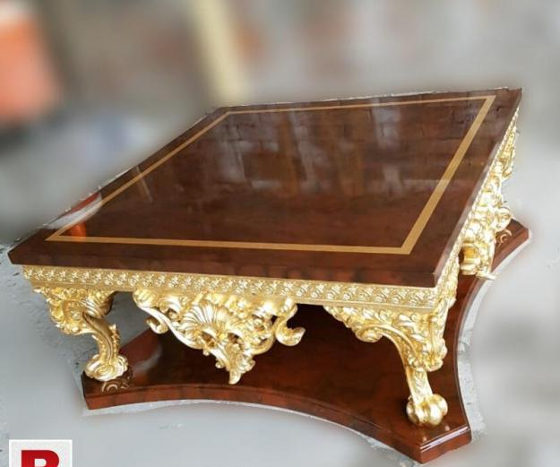 Center table victorian table for sale