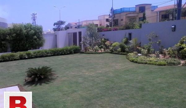 Dha defence ph 6 kh e seher two units bungalow ideal for two