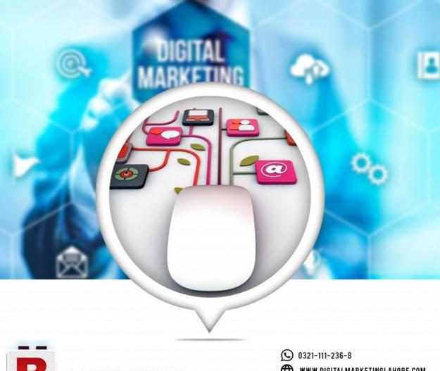 Digital marketing lahore