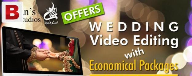 Digital video editing & photo editing