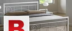 Durable iron bed offer by quetta iron furniture