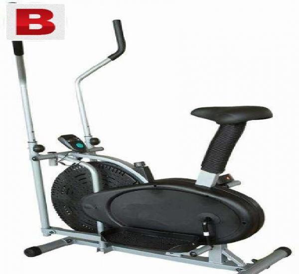 Elliptical bike/ air bike / cycle (new)