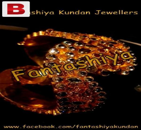 Fantashiya kundan jewellers wholesalers