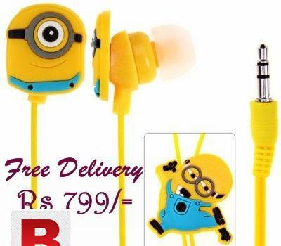 Free cash on delivery despicable me minion glasses style