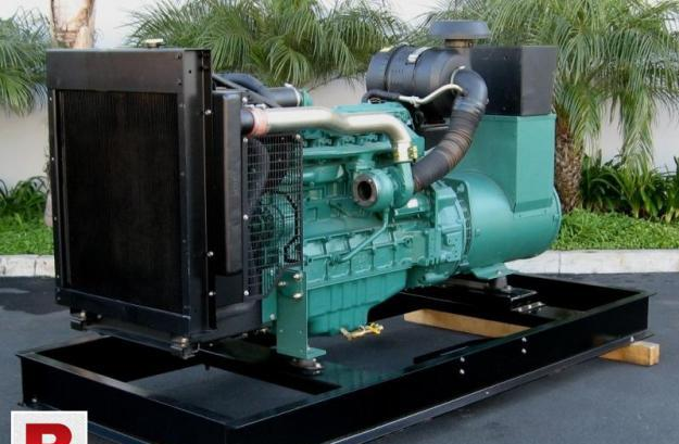 Generators repair and maintenance services