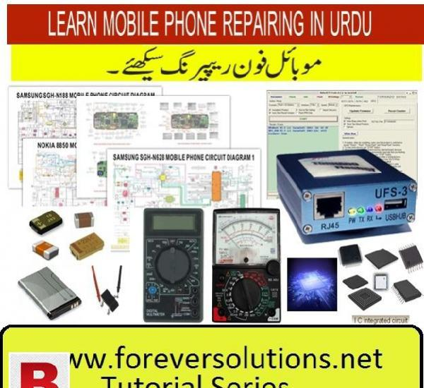Golden chance lear smart phones repairing and unlocking and