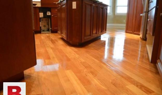 Hammad interior introduce wooden flooring