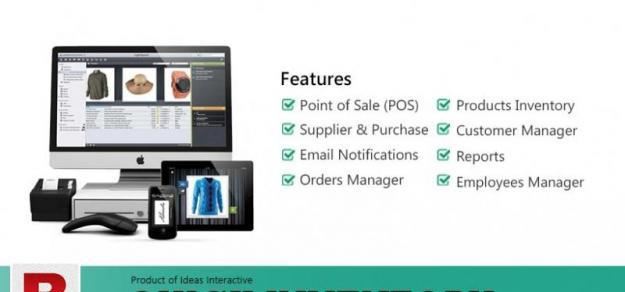 Inventory and sales management software (rs.12000 only)