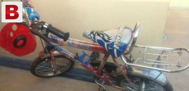 Kids cycles for