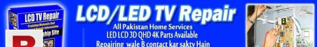 Led lcd tv repairing centar all
