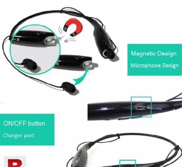 Lg tone hbs-740tf wireless stereo headset