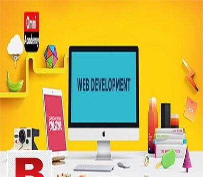 Learn advanced web development – basic to advanced