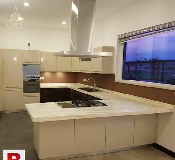 Luxury apartment on easy installments