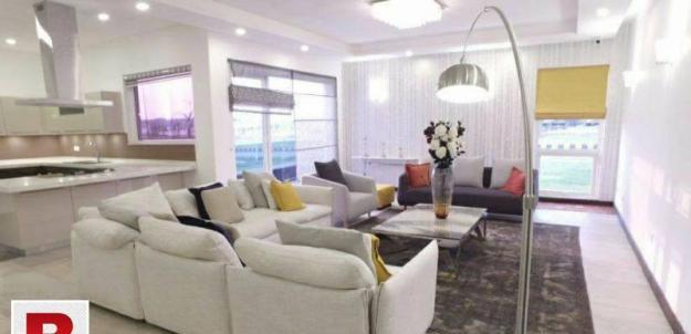 Luxury apartments on easy installments