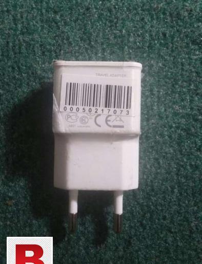 Mobile charger 2 pot usb