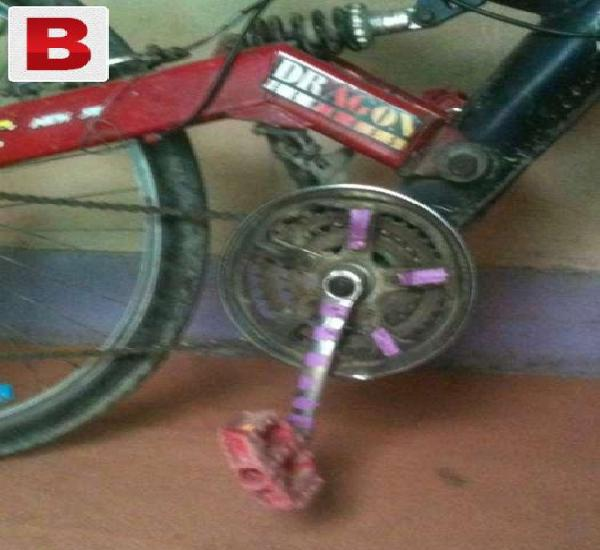 Mountain cycle rs 6499