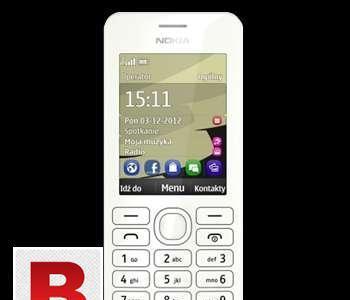 Nokia asha original white 【 OFFERS July 】   Clasf