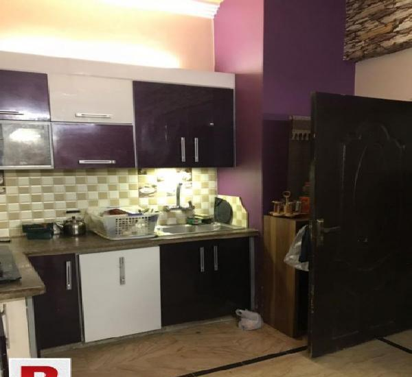 """New flat 2 bed lounge for sale in north nazimabad block """"k"""