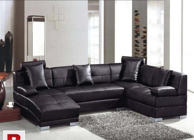 New modern corner sofa | l shape and u shape | six seater.