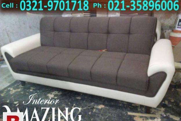 New modern | foam stich design sofa | seven seater | joot &