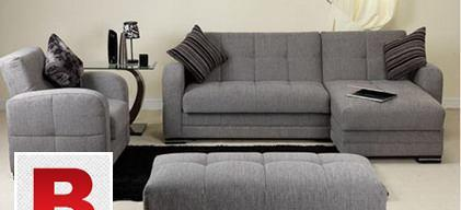 New modern l shape sofa | five seater | imported joot or