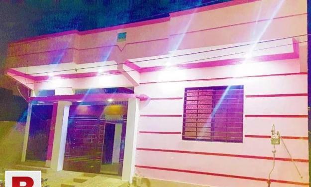 New single story house 120 gaz near ghazi goth & al azhar