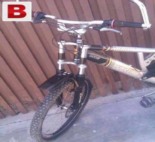 New euro mountain bicycle