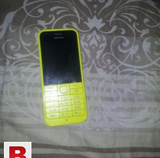 Nokia 220 complete box