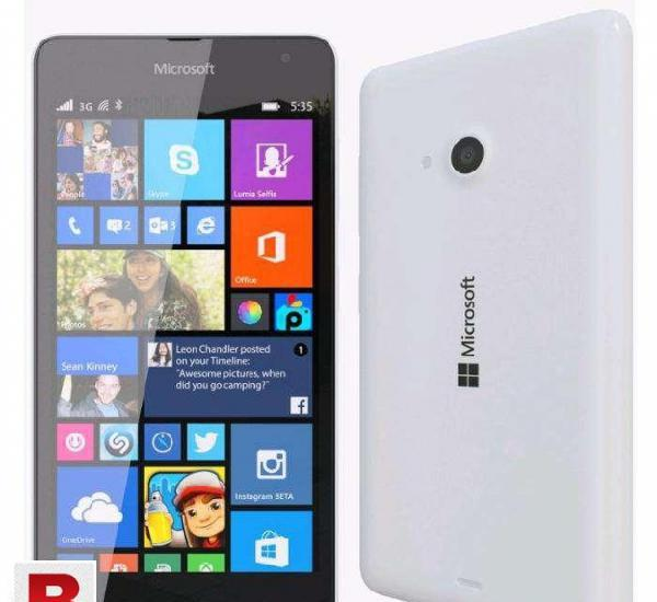 Nokia microsoft lumia 535 exchange possible