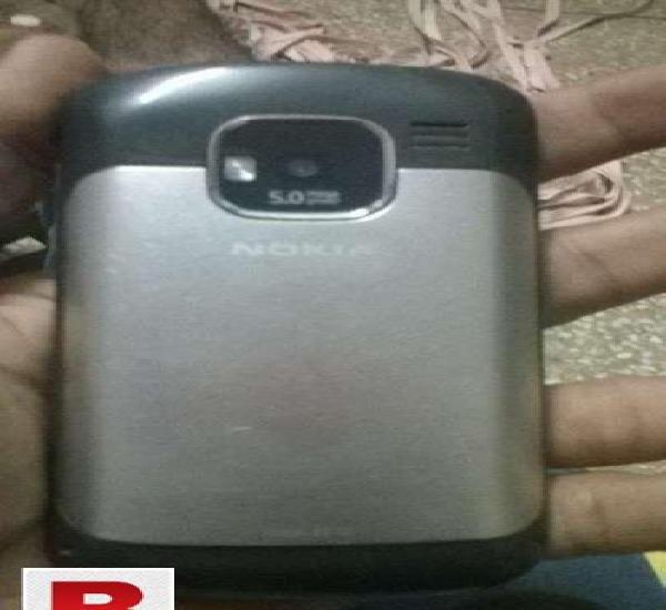 Nokia mobile e5