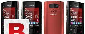 Nokia x2 02 neat condition in shahdara lahore