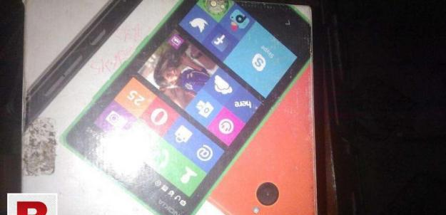 Nokia x2ds andriod scrachless condition 10/10+ imei box