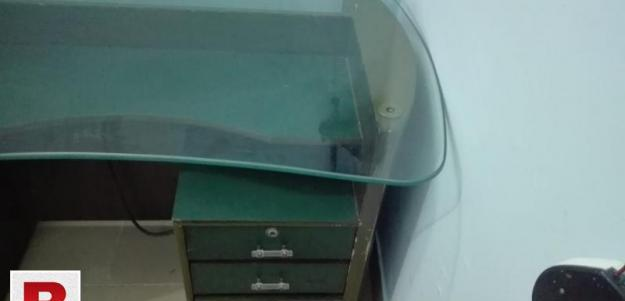 Office table glass available for sale