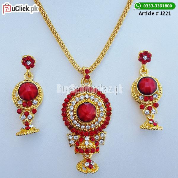 Online jewelry shop - indian style jewellery sets collection