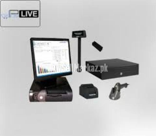 Pos software for boutiques & garments shops with tailoring f