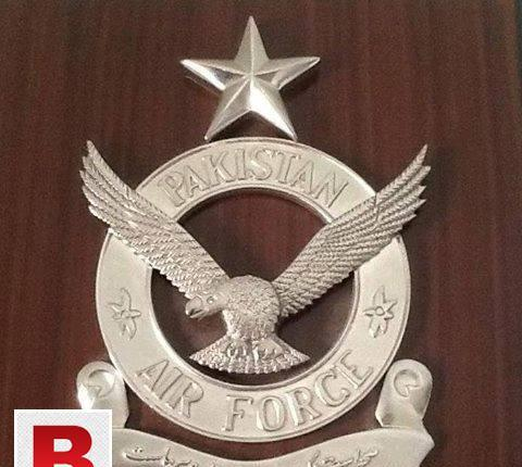 Pakistan air force officers' housing complex (falcon) malir