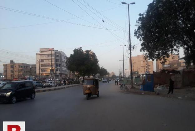 Portions Available On Easy Installment in Johar