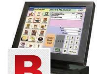Pos software system billing and hardware