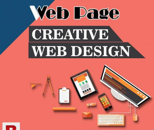 Professional website development and design company from