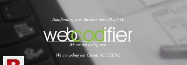Professional website in just rs 6000
