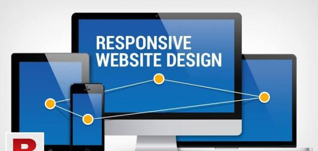 Professional web design and development