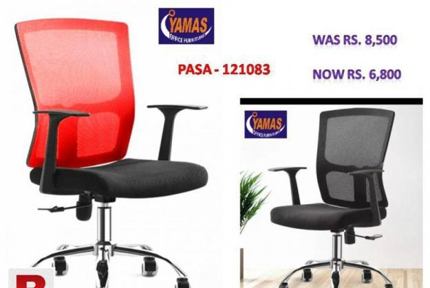 Sale on office chairs mesh